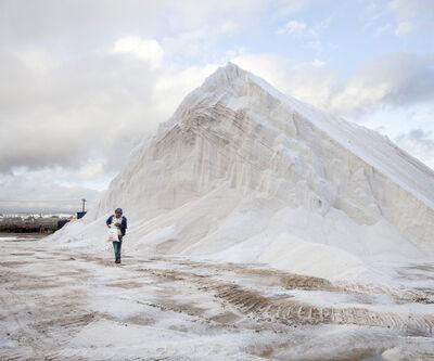 Cristina Lucas, 'Salt Mountain', 2012
