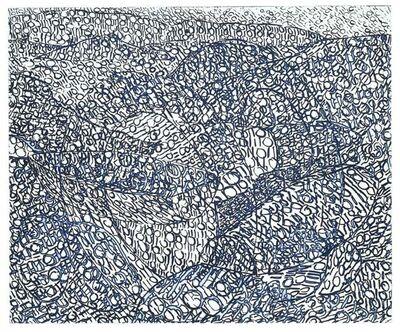 """Tony Cragg, '""""Nature, nature #1""""', ca. 2007"""