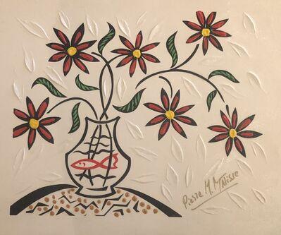 Pierre Henri Matisse, 'Flowers For Her ', 2016