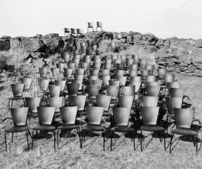 Chris Engman, 'The Audience', 2004