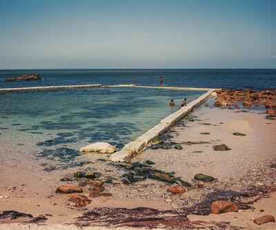 LM Chabot, 'Cape Town, SA 01', 2016