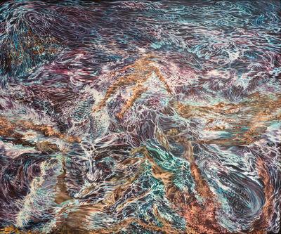 Paul Gorka, 'Swimming in Hell II', 1998