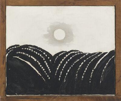 Forrest Bess, 'Wheatfield', ca. 1951