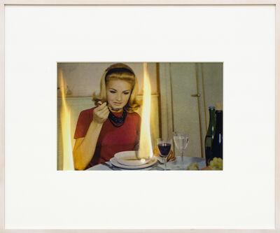 Alessandra Spranzi, 'Tornando a casa #11', 1997
