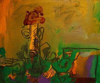 Joe Stefanelli, 'Untitled ', 1998