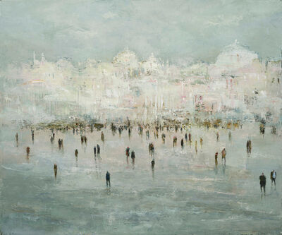 France Jodoin, 'The little things in life were big things', 2019