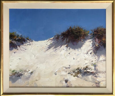 Ken Knight, 'South Coast Dunes', ca. 2018