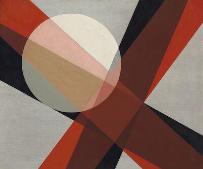 László Moholy-Nagy, 'A 19', 1927