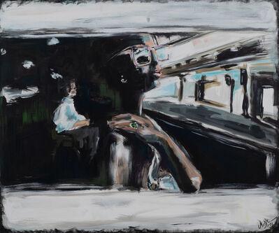 Matthias Eitner, 'Silence', 2016