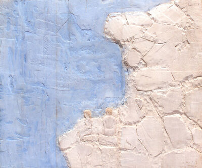 Raúl Díaz, 'Las Piedras', 2014