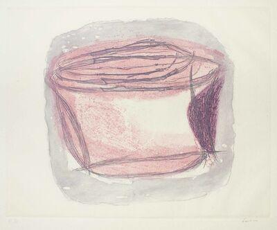Jean Fautrier, 'La Boite', 1947