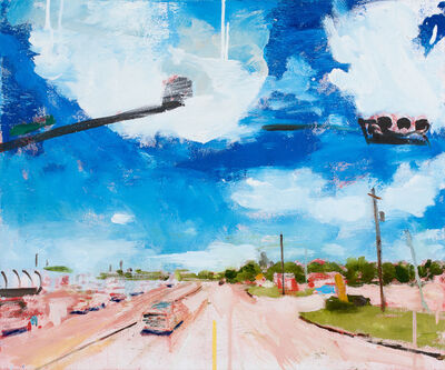 Stephen Hayes, 'Houston, TX 12-30-18', 2019