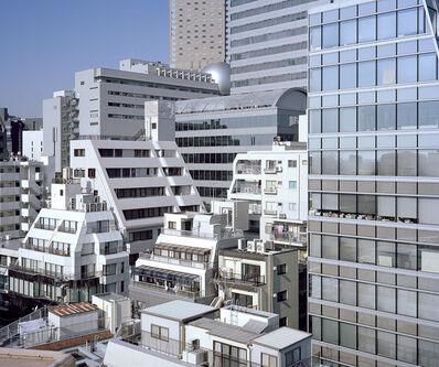 Yasutaka Kojima, 'Tokyo', 2013