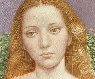 Alberto Gálvez, 'Mujer Triptico No. 1', ca. 2020