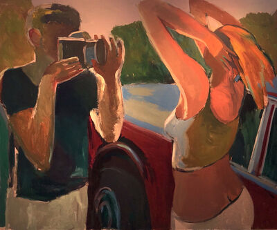 Peter Charlap, 'Trio', 2003