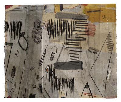 Mekhala Bahl, 'Trees', 2015