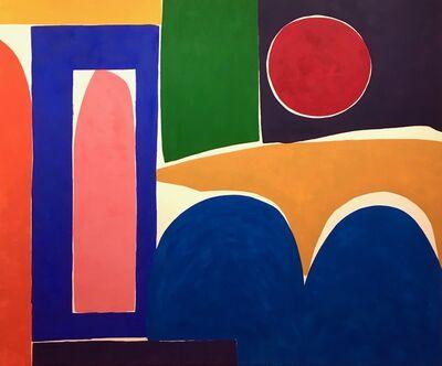 David Matthew King, 'Untitled (B50)', 2020