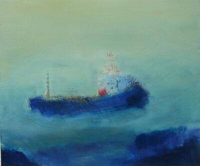 Richard Wincer, 'Leaving Port', 2015