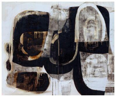 Keiko Gonzalez, 'Tar Baby', 2019