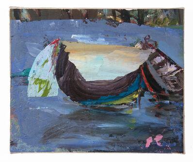Judith Simonian, 'Coconut Sunset', 2014