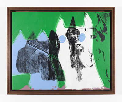 Andy Warhol, 'Great Dane', 1976