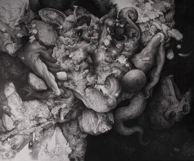 Kittisak Kaewduk, 'Hell 1', 2014