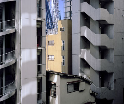 Yasutaka Kojima, 'Tokyo', 2010