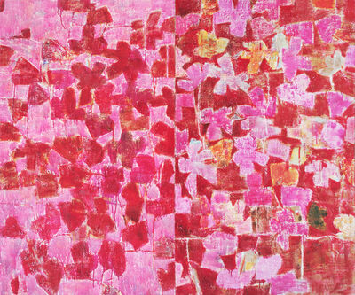 Reza Derakshani, 'Pink Days and Nites', 2016