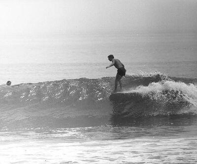 Grant Rohloff, 'Lance 5', 1962