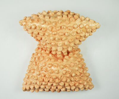 Colin Roberts, 'Flesh Bubblewrap Pillow', 2020