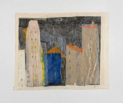 Azade Köker, 'Viertel 28', 2014