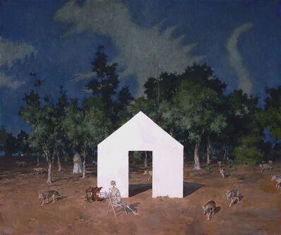 John Brosio, 'Home', 2018