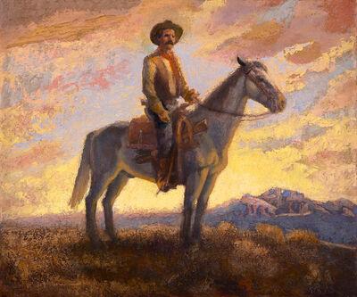 """Gary Ernest Smith, '""""Ranger""""', 2018"""