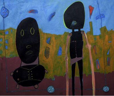 Ahmed Gaafary, 'Untitled  ', 2019