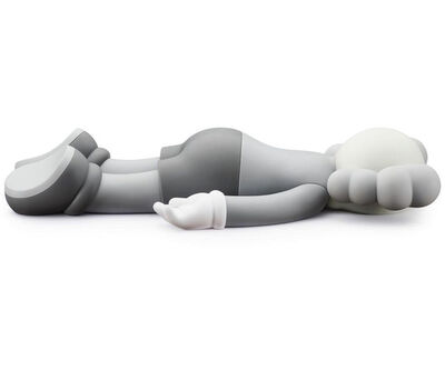 KAWS, 'Companion 2020 Grey', 2020