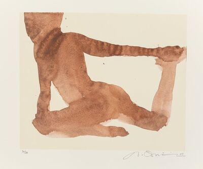 Nathan Joseph Roderick Oliveira, 'Santa Fe Nude', 2004