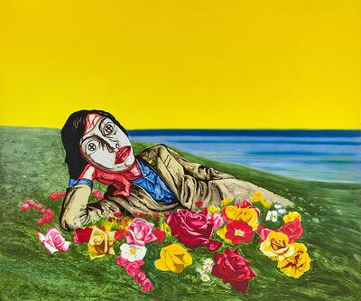 Zeng Fanzhi, 'Untitled', 2008