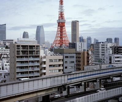 Yasutaka Kojima, 'Tokyo', 2012