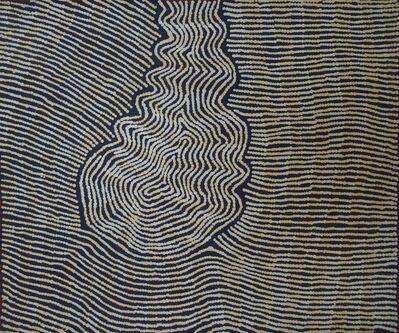 Yukultji Napangati, 'Untitled', 2013