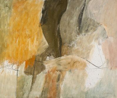 Nicolas Carone, 'Abraxas', 1956