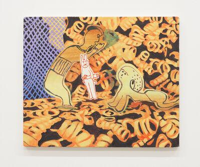 Aya Ito, 'Junkie pocket ver.2', 2015