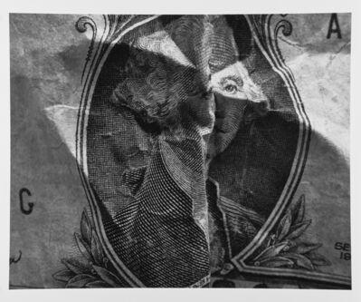 Abellardo Morell, '$1', 2002