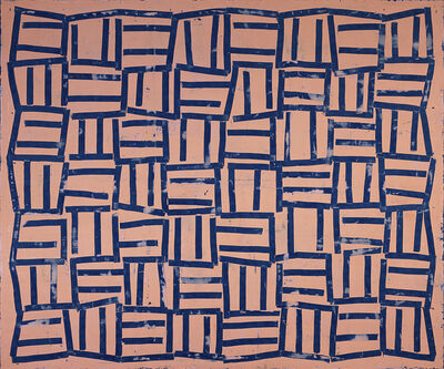 Joaquim Chancho, 'pintura 440', 2003