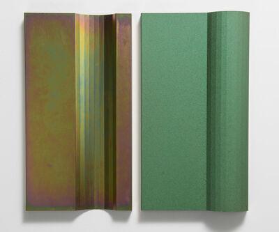 Andrea Sala, 'Metà Tropicale Metà Verde', 2015