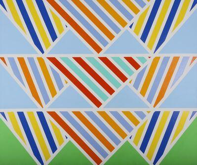 Charlie Miesmer, 'Contest 2', 2009