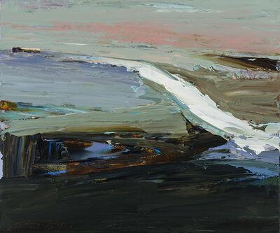 André Pitre, 'Terra Incognita I', 2019