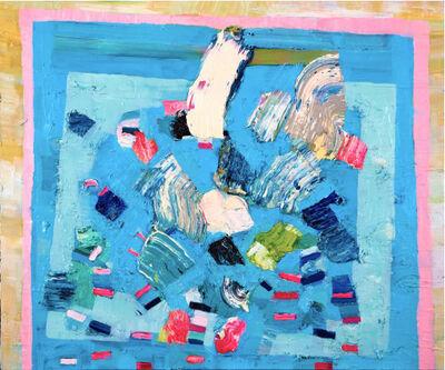 Julie Gladstone, 'Swimming Pool', 2017