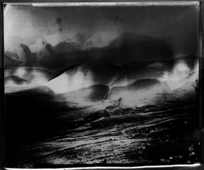 Karen Miranda-Rivadeneira, 'Wind in Cajas', 2015