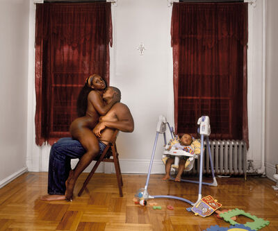 Deana Lawson, 'Baby Sleep', 2009