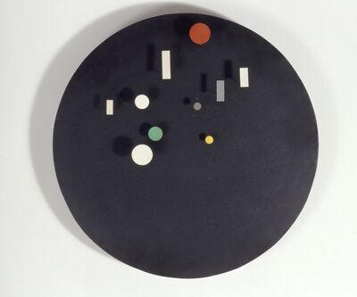 Yaacov Agam, 'Constellation ', 1956
